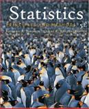 Statistics : Principles and Methods, Johnson, Richard A., 0471656828