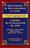 Short Stories by the Generation of 1898 (Cuentos de la Generacion de 1898), Miguel de Unamuno and Ramón del Valle-Inclán, 0486436829