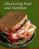 Discovering Food and Nutrition 9780078616822