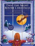 'Twas the Night Before Christmas (A Christmas Mini-Musical for Unison and 2-Part Voices), Albrecht, Sally K., Althouse, Jay, 0739036823