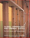 Global Criminology and Criminal Justice 9781551116822