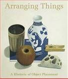 Arranging Things, Leonard Koren, 1880656825