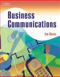 Business Communications, Means, Thomas L., 0538436824