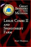Great Breeders and Their Methods, Mary Marshall, 0929346823