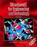 Structured C for Engineering and Technology, Antonakos, James L. and Mansfield, Kenneth C., 0130206822