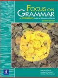 Focus on Grammar, Intermediate Level, Westheimer, Miriam and Fuchs, Marjorie, 0201346826