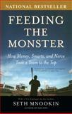 Feeding the Monster, Seth Mnookin, 0743286820