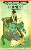 Dictionary of 1,000 Chinese Proverbs, Schalk Leonard and Marjorie Lin, 0781806828