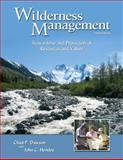 Wilderness Management 4th Edition