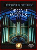 Organ Works, Dietrich Buxtehude, 0486256820