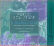 Public Sculpture of Birmingham, Noszlopy, George, 0853236828