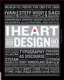 I Heart Design, , 1592536824