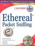 Ethereal Packet Sniffing, Orebaugh, Angela, 1932266828
