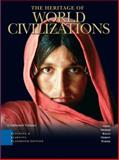 Heritage of World Civilizations 9780132196826