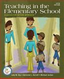 Teaching in the Elementary School : A Reflective Action Approach, Eby, Judy W. and Herrell, Adrienne L., 0132406829