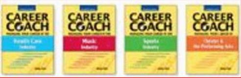 Ferguson Career Coach Set, Field, Shelly, 0816076820