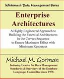 Enterprise Architecture, Gorman, Michael M., 0978996828