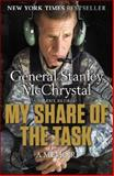 My Share of the Task, Stanley McChrystal, 159184682X