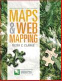 Maps and Web Mapping Plus MyGeosciencePlace with Pearson EText -- Access Card Package, Clarke, Keith C., 0321896823