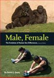 Male, Female : The Evolution of Human Sex Differences, Geary, David C., 1433806827