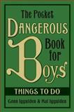 The Pocket Dangerous Book for Boys, Conn Iggulden and Hal Iggulden, 0061656828