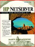 HP NETServer Guide for Windows NT, Poniatowski, Martin, 0139896821