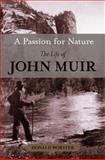 A Passion for Nature, Donald Worster, 0195166825