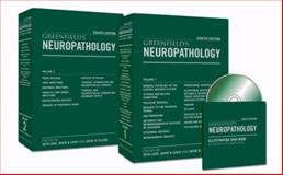 Greenfield's Neuropathology, Love, Seth and Louis, David N., 0340906820