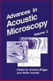 Advances in Acoustic Microscopy : Volume 2, , 1461376823