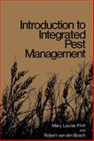 Introduction to Integrated Pest Management, Flint, M. L. and Van den Bosch, R., 0306406829