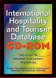 International Hospitality and Tourism Database, Consortium Of Hospitality Research Information Services Chris Staff, Usa, 0471126829
