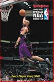Official NBA Register, Walton, David, 0892046821