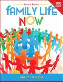 Family Life Now Census Update, Welch, Kelly J., 0205006833