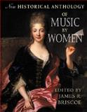 New Historical Anthology of Music by Women, McClary, Susan, 0253216834