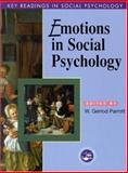 Emotions in Social Psychology 1st Edition