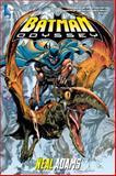 Batman - Odyssey, Neal Adams, 1401236839