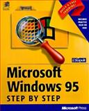 Microsoft Windows 95 : Step by Step, Catapult, Inc. Staff, 1556156839