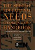 The Special Needs Co-Ordinator's Handbook : A Guide for Implementing the Code of Practice, Hornby, Garry and Davies, Gregan, 041511683X