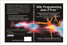 SQL Programming Joes 2 Pros, Rick Morelan, 0985226838