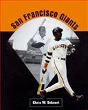 San Francisco Giants, Chris W. Sehnert, 1562396838