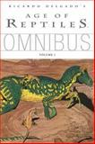 Age of Reptiles Omnibus, Ricardo Delgado, 1595826831