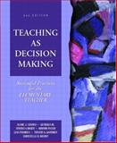 Teaching as Decision Making 3rd Edition