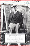A Portrait of the Artist As a Young Man, James Joyce, 0140186832