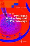 Reviews of Physiology, Biochemistry and Pharmacology 147, , 3642056830