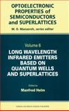Long Wavelength Infrared Emitters Based on Quantum Wells and Superlattices, , 9056996835