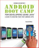 Android Boot Camp for Developers Using Java(Tm), Comprehensive, Corinne Hoisington, 128585683X