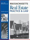 Massachusetts Real Estate, Anita C. Hill and David L. Kent, 1419596837