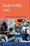 Practical Road Traffic Law, Cooper, Simon and Orme, Michael, 0199296839