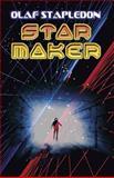 Star Maker, Olaf Stapledon, 0486466833