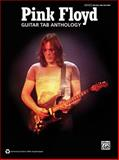 Pink Floyd, Alfred Publishing Staff, 0739076833